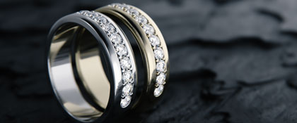 DIAMOND RINGS 2